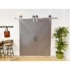 Амбарная дверь Aceros