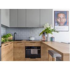 Кухня Sqandee grey