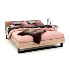 Кровать в стиле лофт Forrait